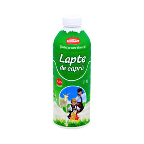 LAPTE DE CAPRA 1L GUSTOLACT